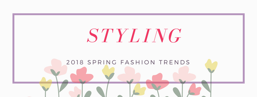 2018 spring fashion trends, SPRING SUITS, DAD SNEAKERS, ULGY SNEAKER TREND